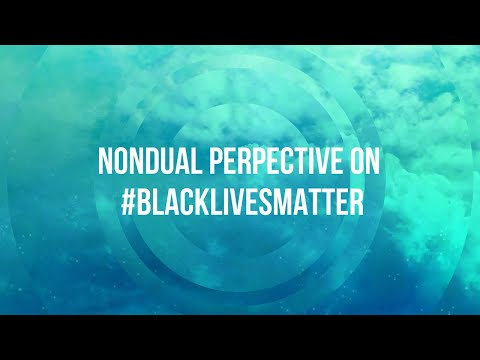Jac O'Keeffe Video: Non-dual Perspective on Mind-Made Divisions and Prejudice