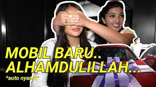 Video KADO SUPER MEVAAAH BUAT ULTAH AUREL HERMANSYAH #part2 MP3, 3GP, MP4, WEBM, AVI, FLV Juli 2019
