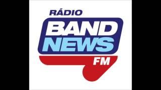 Band News FM Entrevista Advogado Jonatas Lucena Sobre Bloqueio do WhatsApp