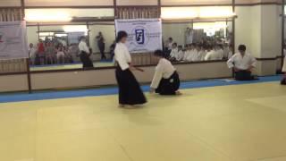 Япония, танто дори
