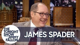 James Spader Pranked Jimmy with a Ridiculously Expensive Sushi Bill