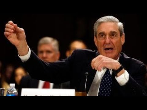 Republicans eager for Mueller's Russia investigation to end