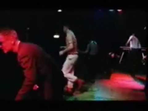Doc - Dance Craze