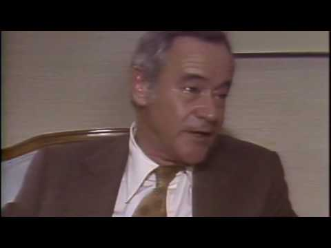 Jack Lemmon on his mother,father,son,golf,fishing,friends and craft!