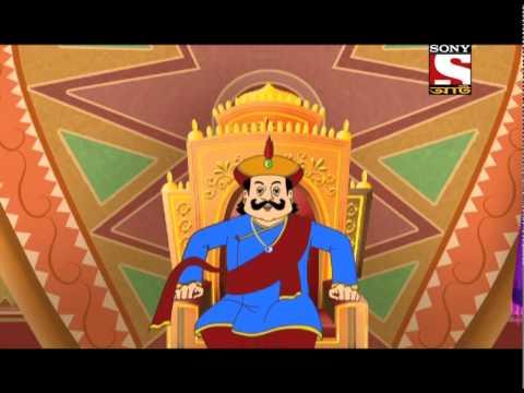 Gopal Bhar (Bangla) - Dhum Dharaka - Bengali - Episode - 7