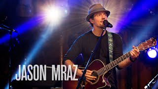 "Jason Mraz ""I Won't Give Up"" Guitar Center Sessions on DIRECTV"