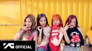 Video BLACKPINK - '마지막처럼 (AS IF IT'S YOUR LAST)' M/V MP3, 3GP, MP4, WEBM, AVI, FLV Agustus 2017