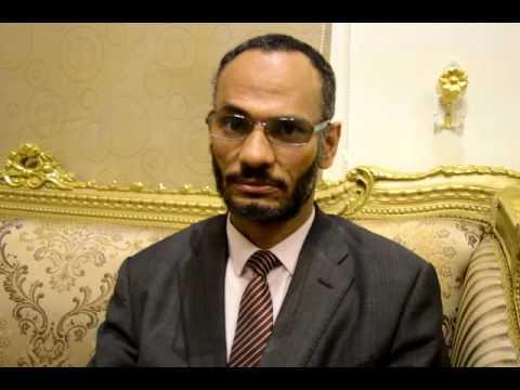بالفيديو .. عضوى شمال وجنوب أسيوط يتحدثان عن المسئول عن أزمة مدينة المحامين