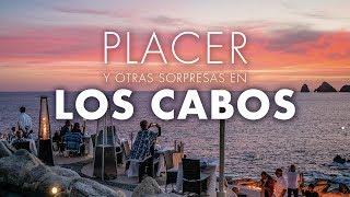 Acompáñanos a este viaje gastronómico y de arte por Los Cabos estamos seguros que después de verlos comprarás un boleto para conocer este bello lugar.    Agradecimientos:    www.sunsetmonalisa.comhttps://goo.gl/ZD09GN