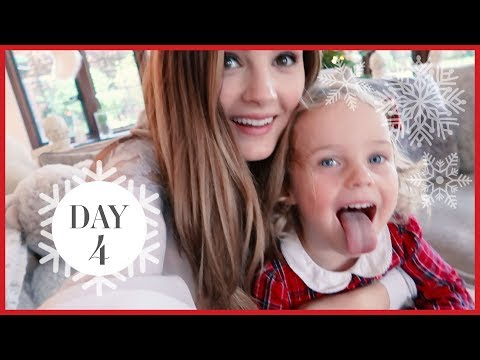 BEHIND THE SCENES OF A RECIPE VIDEO | Vlogmas #4