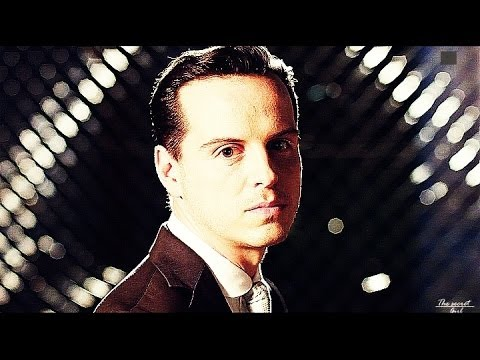 ► Jim Moriarty | Awake And Alive◄