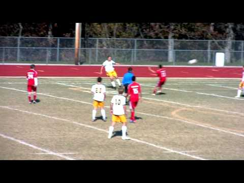 2011 Lancer Soccer Movie Trailer