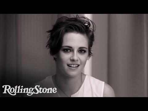 """Kristen Stewart on Juliette Binoche: """"She Drives Me F--king Crazy"""""""