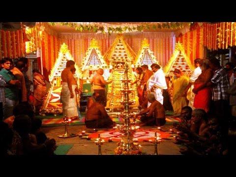 Invoking the deity: NRIs perform Ayyappa padi pooja with fervour, gaiety alike: TV5 News