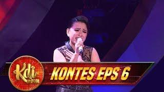 Video Para Juri Sangat menikmati Penampilan Indri [SETANGKAI BUNGA PADI] - Kontes KDI Eps 6 (13/8) MP3, 3GP, MP4, WEBM, AVI, FLV April 2019