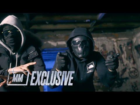 #TPL Jojo x Omizz – Fright Night (Music Video) | @MixtapeMadness