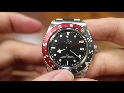 Tudor Black Bay GMT - An Affordable Rolex GMT Master II Alternative