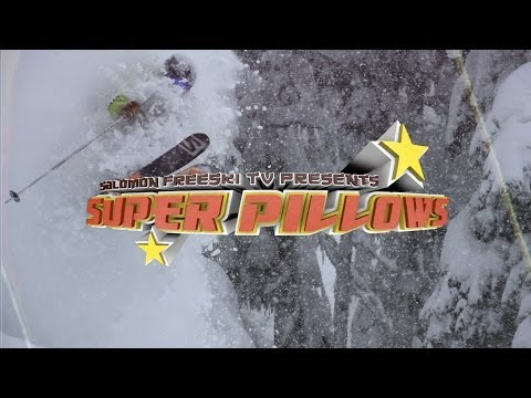 Super Pillows - Salomon Freeski TV S7 E07