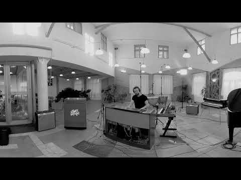 The Track Inspection - September, I Remember - 360° version