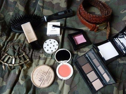 beaute Achats londoniens : verdict maquillage