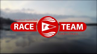 Fanshawe Yacht Club - Race Team 2015