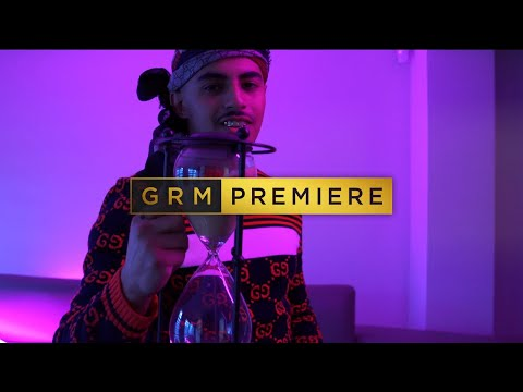 Young Smokes - Hoodrich [Music Video] | GRM Daily