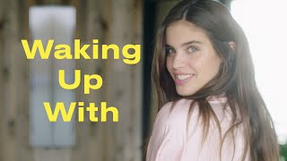 Video This Is Exactly How Victoria's Secret Angel Sara Sampaio Gets Ready in the Morning | Waking Up With MP3, 3GP, MP4, WEBM, AVI, FLV Maret 2019