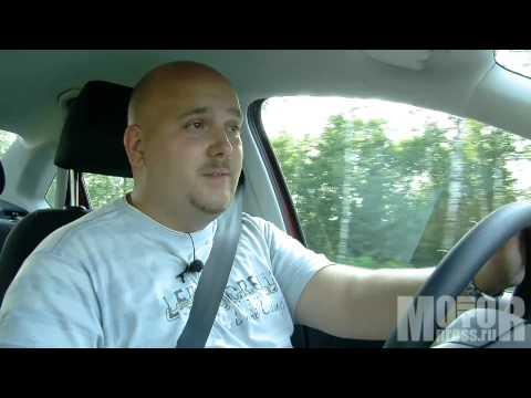 Volkswagen Polo Тест Polo Sedan