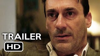 Video Beirut Official Trailer #1 (2018) Jon Hamm, Rosamund Pike Thriller Movie HD MP3, 3GP, MP4, WEBM, AVI, FLV Maret 2018