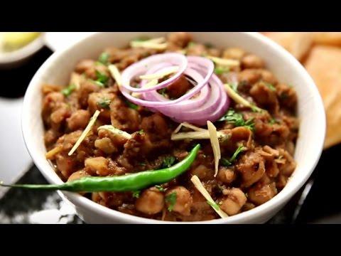 Chole | How To Make Punjabi Chole At Home | Ruchi Bharani