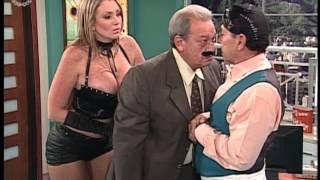 ¡A Que Te Ríes! - Sabrina Se Convierte En Gatubela