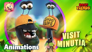 Visit Minutia - A Best Fiends Animation