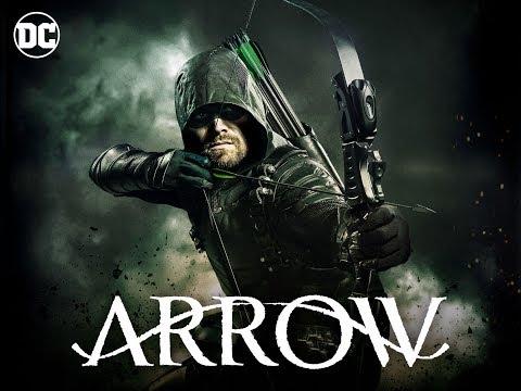 Top 10 Arrow Season 6 Episodes