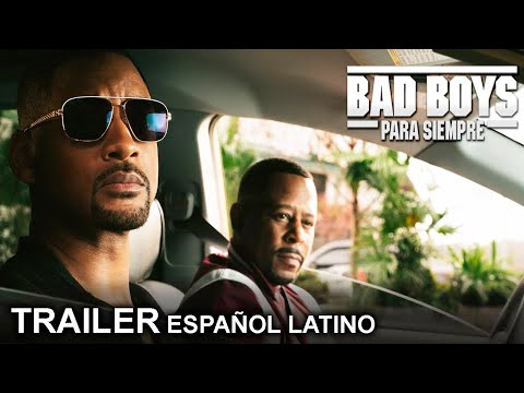 BAD BOYS 3 - Trailer Español Latino 2020