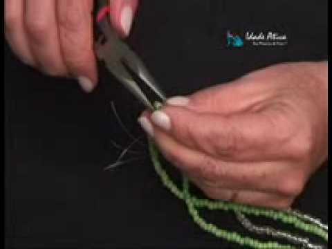 Bijuterias - Aprenda a fazer com _ Idade Ativa.com