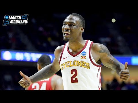 Ohio State vs Iowa State Game Highlights - March 22, 2019 | 2019 March Madness