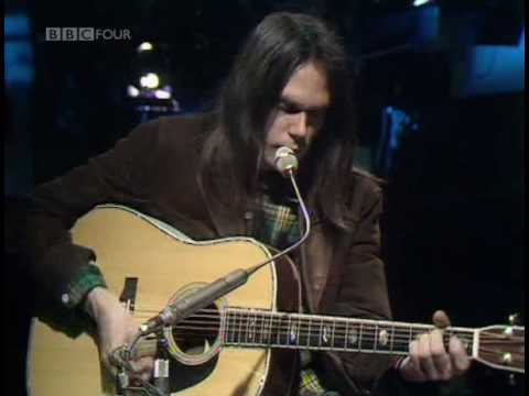 Old Man (1972) (Song) by Neil Young