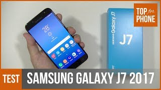 Video SAMSUNG GALAXY J7 (2017) - test par TopForPhone MP3, 3GP, MP4, WEBM, AVI, FLV Mei 2019