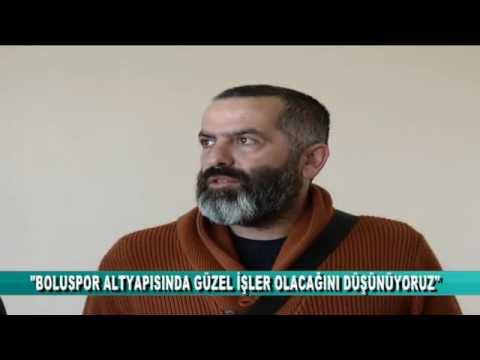 BGC'DEN YENİ ANTRENÖRLERE ZİYARET