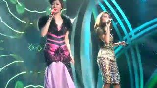 INUL & ROSALINA- GOYANG INUL, D'ACADEMY ASIA 27122015 [FULL HD]