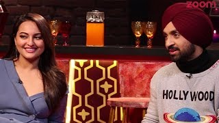 Video Diljit Recalls A Funny Incident When He Met Sonakshi For The First Time | Yaar Mera Superstar 2 MP3, 3GP, MP4, WEBM, AVI, FLV Desember 2018