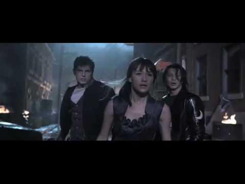 (Cinema Bioskop) The King Of Fighters (2010) trailer