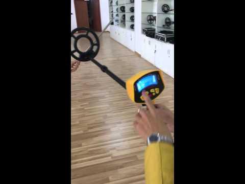 Metal Detector MD 3010II Instruction 2