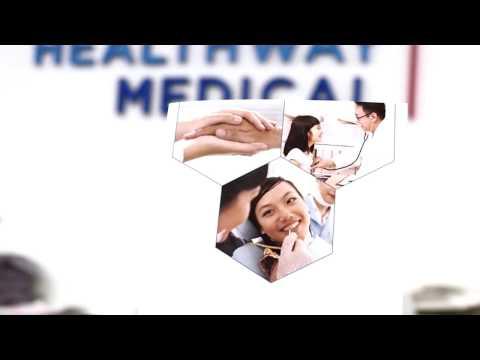 Healthway Medical Hub
