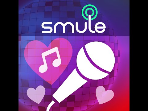 "Tutorial On The ""Sing! Karaoke"" App (by Smule) - Whip Appeal Cover Part I & II"