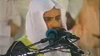 Mishary bin Rashid Al Afasy- Surah An-Nasr