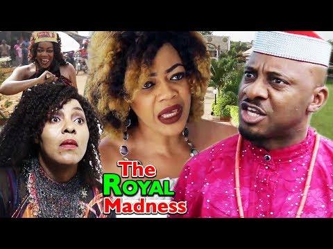 The Royal Madness Season 3&4 (Yul Edochie) 2019 Latest Nigerian Nollywood Movie