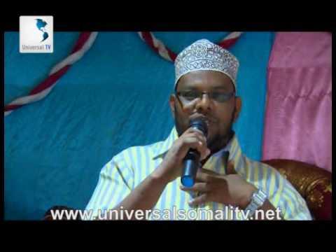 Wararka Universal TV 25082016