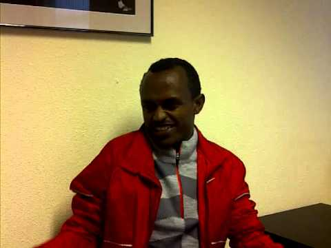 Tsegaye Kebede - Tsegaye Kebede's dream came true by winning Chicago Marathon 2012 in a new course record and personal best of 2.04.38. He talks about the race and recovering...