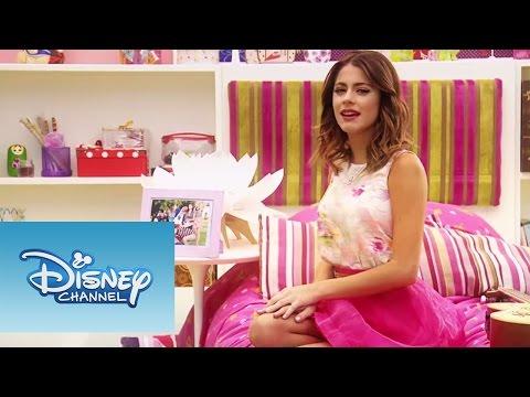 Tekst piosenki Violetta - Hoy Somos Más (En Vivo) po polsku